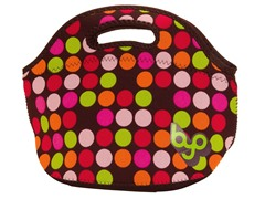 BuiltNY Express Lunch Bag-Pop Dot
