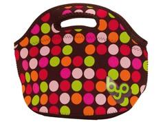 BuiltNY Express Lunch Bag-Pop Dot