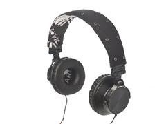 Revolution On-Ear Headphones