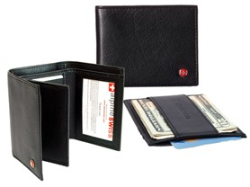 RFID Blocking Men's Wallets