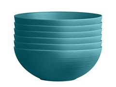Planter Bowl, 15-Inch, Sea-Struck, 6-Pk