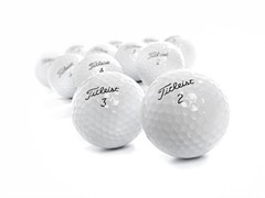 Titleist Tour Distance 12-Pack