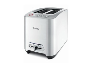 Breville the Die-Cast 2-Slice Smart Toaster™
