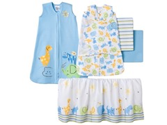 5 Piece Set - Serengeti Blue