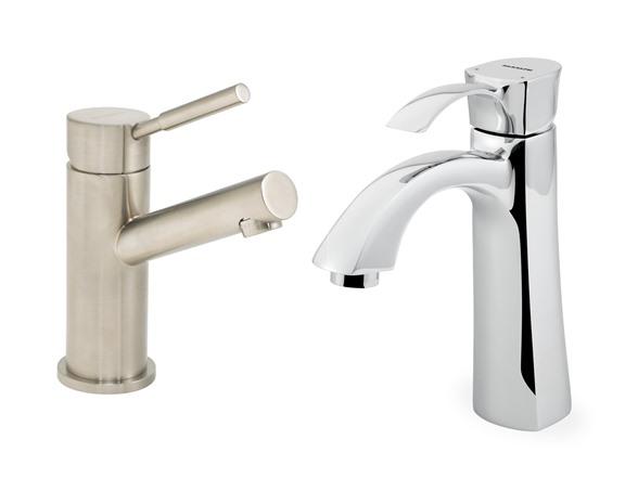 Speakman Bathroom Sink Faucets
