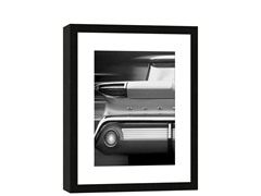 Framed '60 Olds
