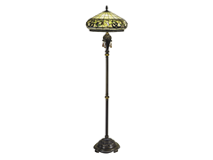 Dale Tiffany Lewellen Floor Lamp