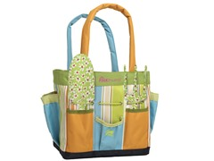 PiNKthumb Nantucket Garden Tote Set