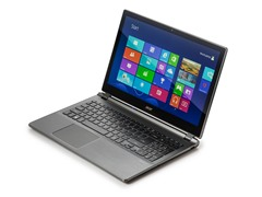 "Acer 15.6"" Core i5 Touchscreen Laptop"