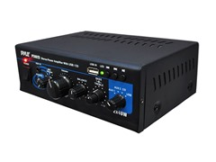 2x40W Mini Stereo Power Amplifier