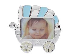 Elegant Baby Epoxy Pram Frame