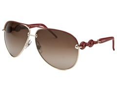 Women's Aviator Sunglasses