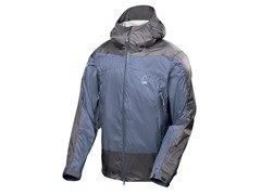 Men's Wicked Jacket - Thunder Blue