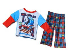 Thomas the Tank Engine 2-Piece (12M-4T)