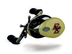 Boston College Baitcasting Reel