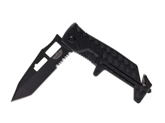 Echo Replica III Serrated Folding Knife