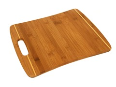 TruBamboo Cutting Board 13.5x11.5x.5