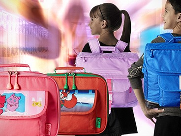 Lunchboxes, Backpacks and More!