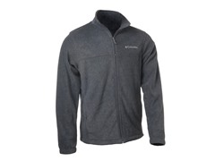 Steen's Mountain 2.0 Fleece - Charcoal