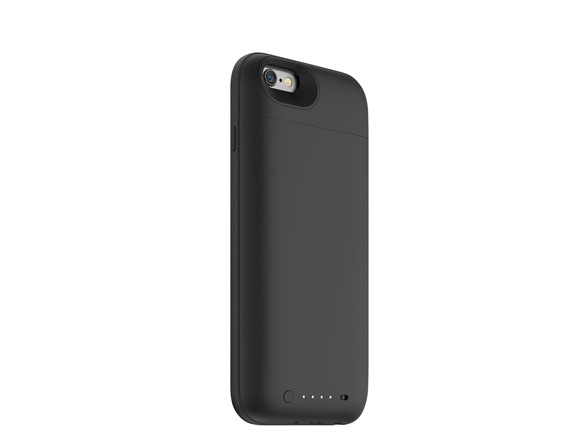 info for 0f72b fb94d Mophie Juice Pack Air Battery Case for iPhone 6/6s