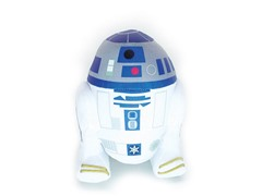 R2-D2 Super Deformed Plush