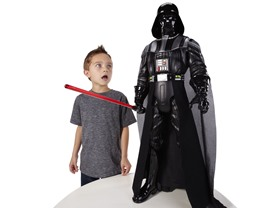 "31"" DELUXE Version Darth Vader Figure"