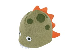 Dinosaur Knit Hat