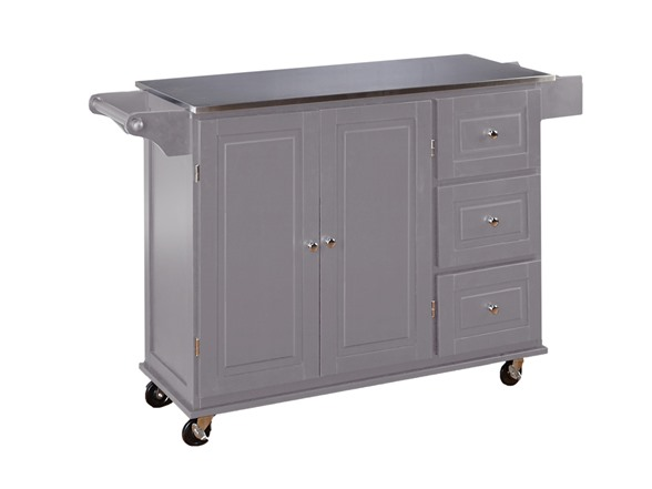 kitchen carts wheels john on drawers small diy butcher with cart walnut drawer boos block