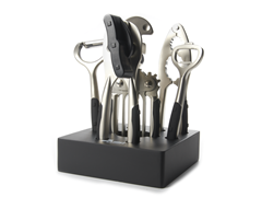 Cubo 7-Pc Utensil Set