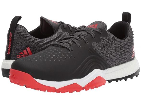 c260386c2c85 adidas Men s Adipower 4orged S Golf Shoe