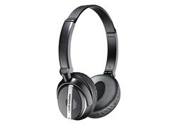 Audio Technica QuietPoint ANC On-Ear Headphones