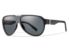 Smith Optics Polarized - Gray/Black