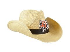 NFL Cowboy Hat - Bengals
