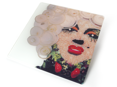 JosephJoseph Marilyn Worktop Saver