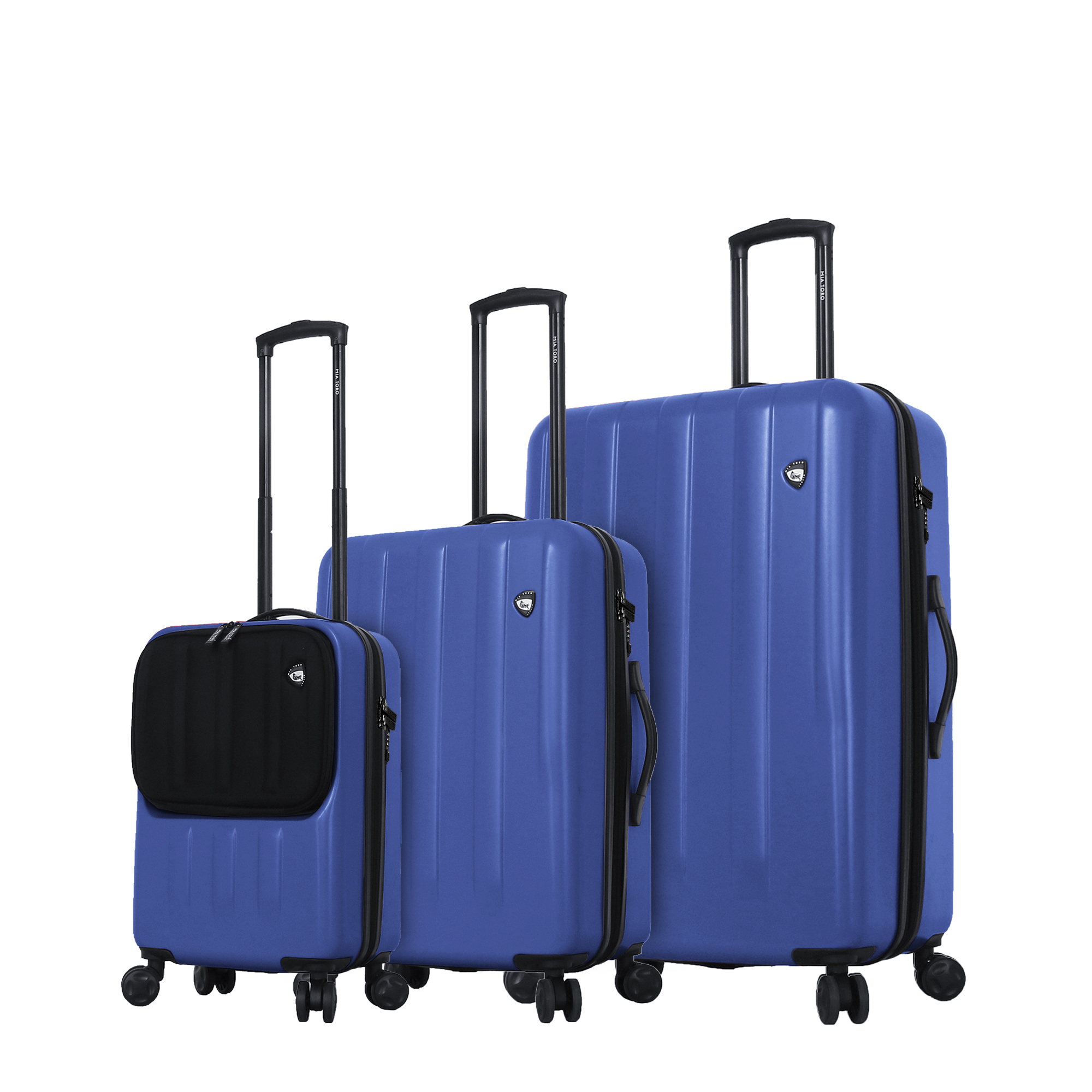 Mia Toro Furbo Luggage