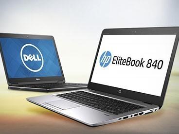 Microsoft Authorized Refurbished Laptops