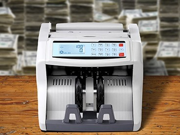 Money Counters