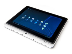 "Proscan 8"" 4GB Android 4.0 Wi-Fi Tablet"