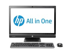 "HP Elite 8300 23"" Intel i5 AIO Desktop"