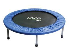 """Pure Fun 38"""" Mini Trampoline"""