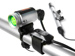 Vetta Nano Lux Bicycle Headlight