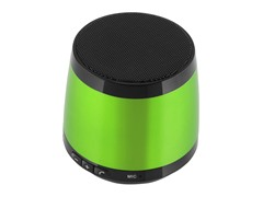 Wireless Bluetooth Speaker - Green