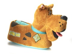 Scooby-Doo Slipper (5/6-9/10)