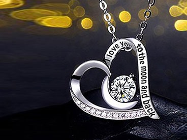 Valentines Gifts that Sparkle!