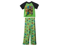 Teenage Mutant Ninja Turtle 3pc Youth