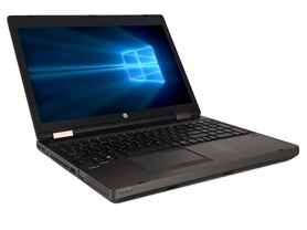 "HP Probook 6565B 15.6"" AMD A6 Notebook"