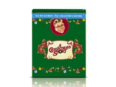 Christmas Story: Collector Ed [Blu-ray]