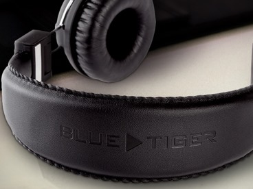 Blue Tiger Elite Wireless Bluetooth Headset