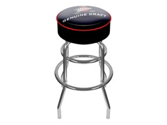 Global Miller Genuine Draft Padded Stool