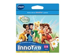 Fairies Innotab Software